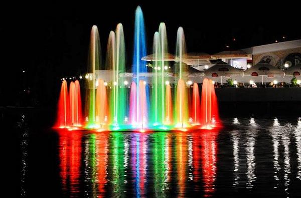 Паркът - най-големият проект на Община град Добрич