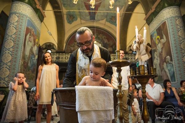 Кръщене на Боян
