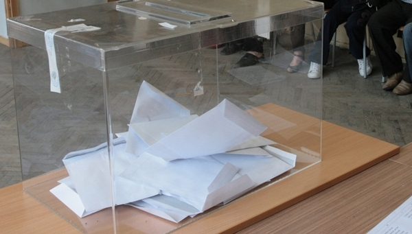 38.5% е избирателната активност в област Добрич към 17.30 часа