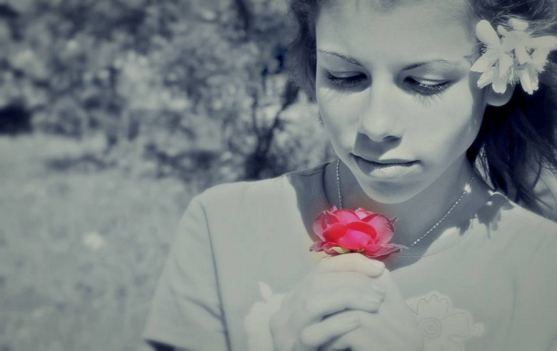 Хората са като цветята