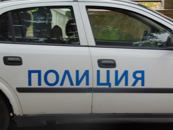 Мъж от Дропла подкара нерегистриран трактор