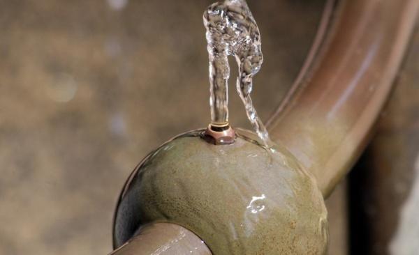 Местата без вода в областта днес (17 февруари)