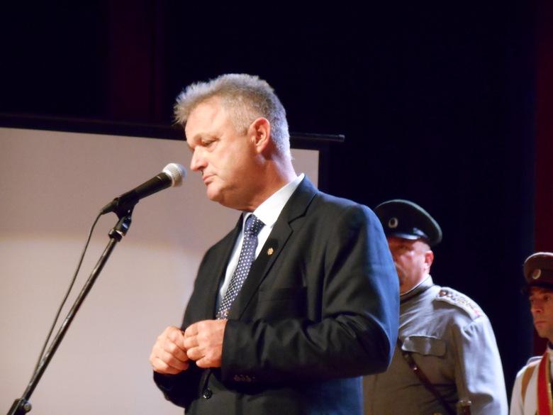 Вицеадмирал Пламен Манушев ще води листата на ГЕРБ в Добрич
