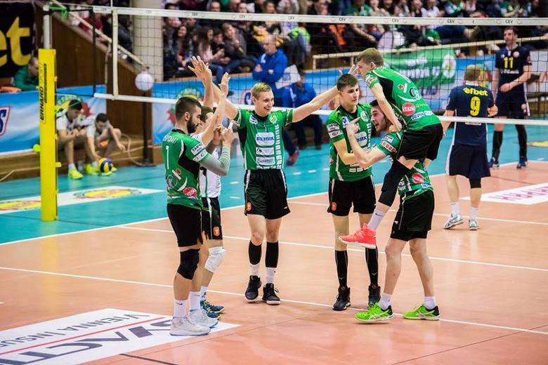 Добруджа 07 спечели в София и се класира на 1/2-финал