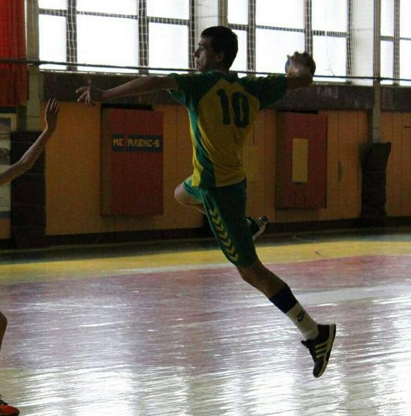 Юноша на Добруджа - в националния на България за мачовете с Румъния