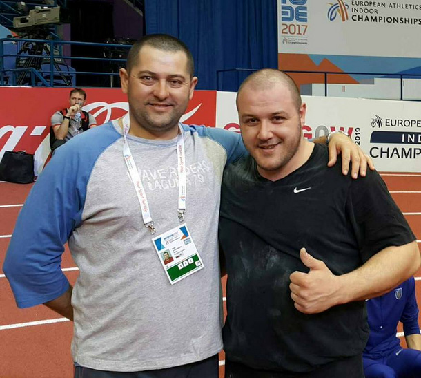 Петима гюлетласкачи на СКЛА Добрич ще участват на турнира в Габрово