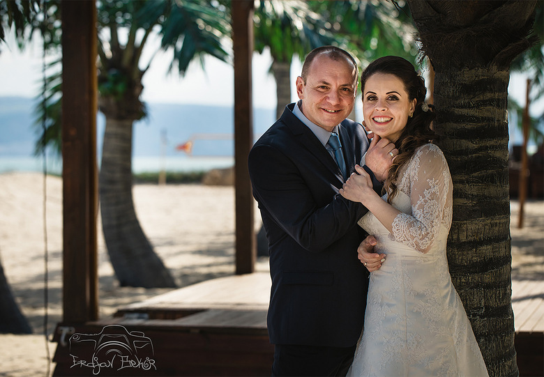 Сватбата на Яница и Стилиян