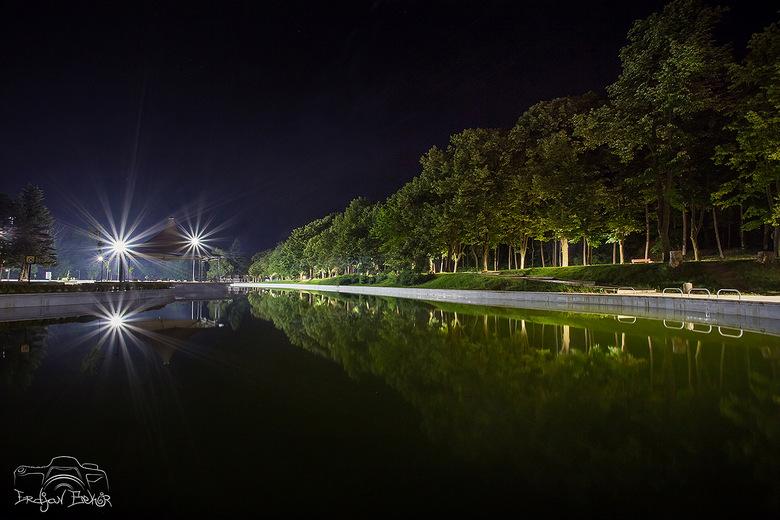 """Градски парк """"Свети Георги"""""""