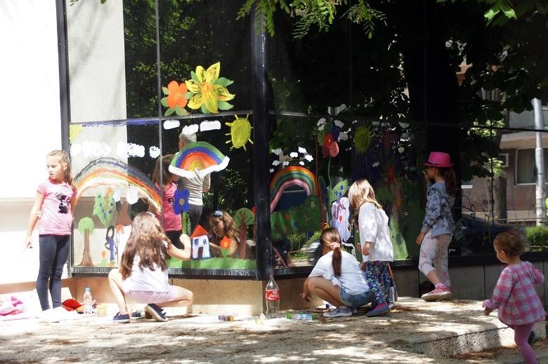 Добрич празнува 1 юни (+снимки)