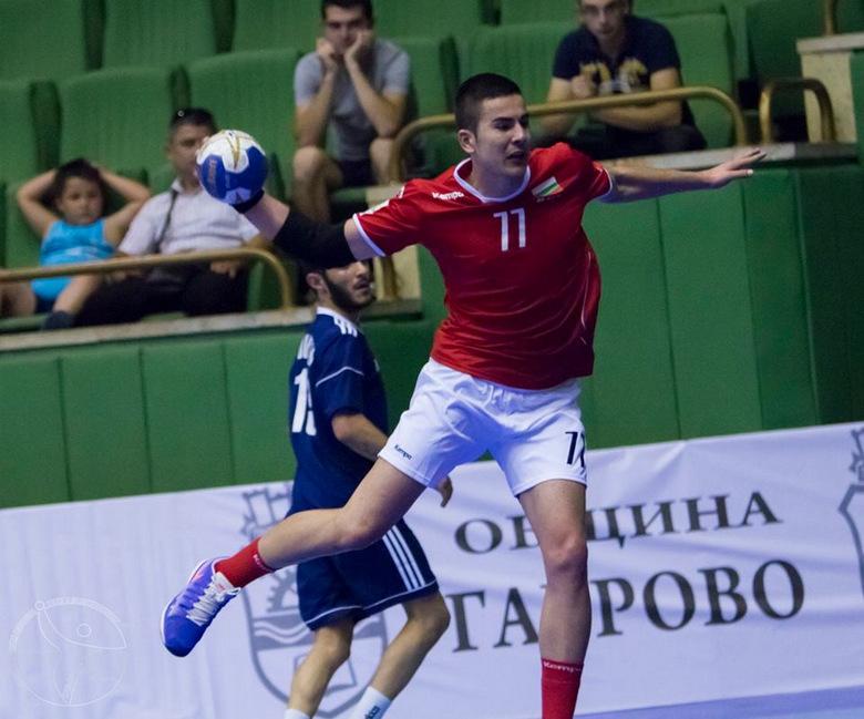Джошкун Якубов с 8 гола за победата на България, националите ни се класираха за 1/4-финалите на световната купа