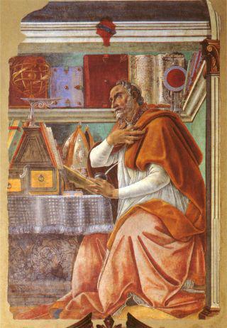 Днес имен ден празнуват Августин, Витан и Витомир