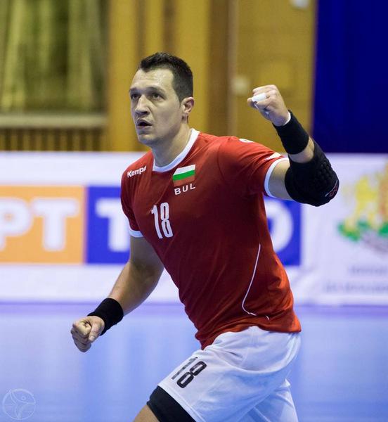 Пето място за България на световната купа, Светлин Димитров - отново голмайстор на първенството