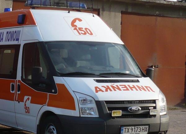 Блъснаха 10-годишен пешеходец в Добрич