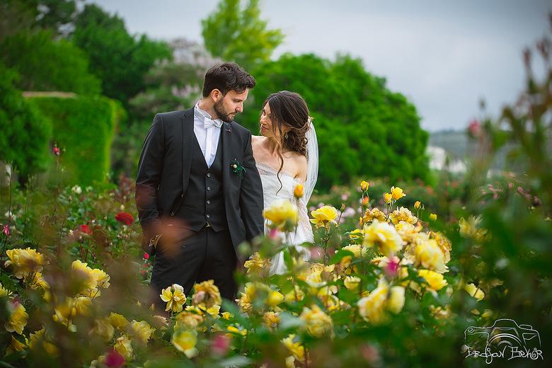 Сватбата на Даниела и Власислав