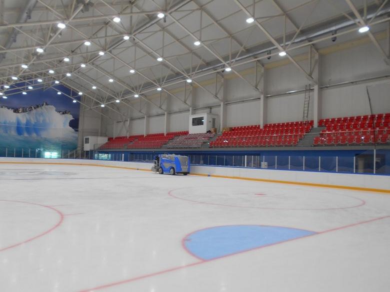 Нов 5-звезден хотел и закрита ледена пързалка откриха в Кранево