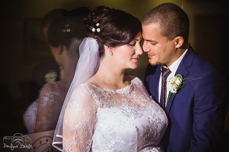 Сватбата на Мирела и Петър