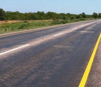 В понеделник започва рехабилитацията на 14 км от път II-29 Добрич - Кардам