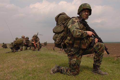 Днес е Празник на българските инженерни войски