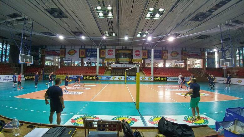 Добруджа 07 играе контроли със сърби днес и утре