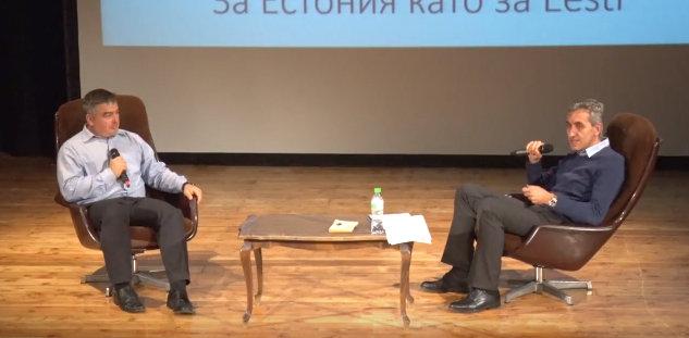 Добричлията Пламен Пеев с престижна награда от Националното сдружение на общините