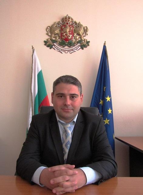 Областният управител на Добрич поздрави местните власти с празника на Българската община