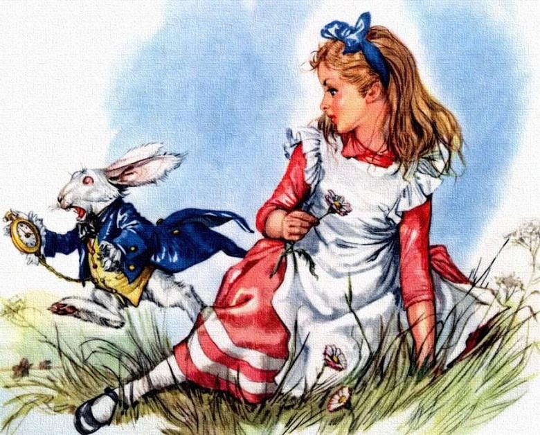 Преди 155 години се слага началото на един от най-известните детски романи