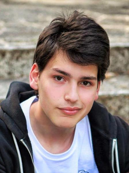 Младият добрички автор Александър Петров е отличен в престижен национален конкурс