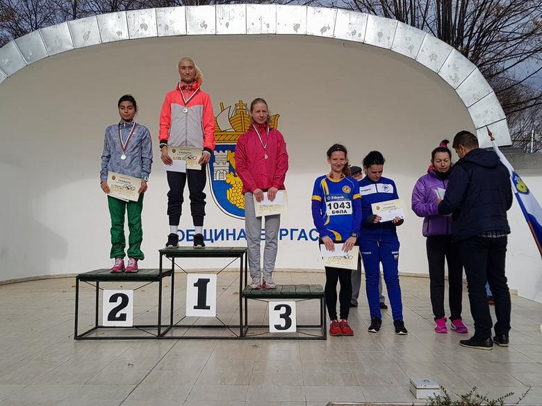 """СКЛА """"Добруджа 99"""" завърши изключително успешната 2017-та с още 4 медала"""