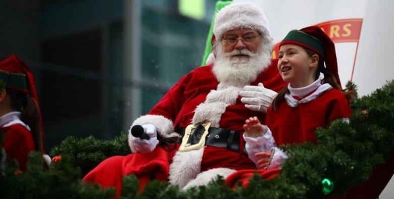 Интересни факти за Дядо Коледа