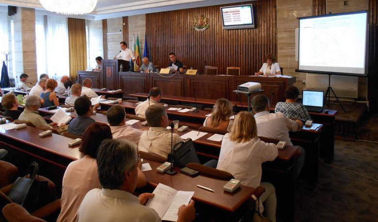 Предлагат актуализация на бюджета на община Добрич за 2017 година