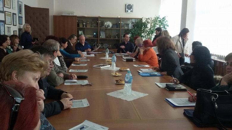 Включват представители на ромските квартали към Общинския съвет за сътрудничество по етнически и демографски въпроси