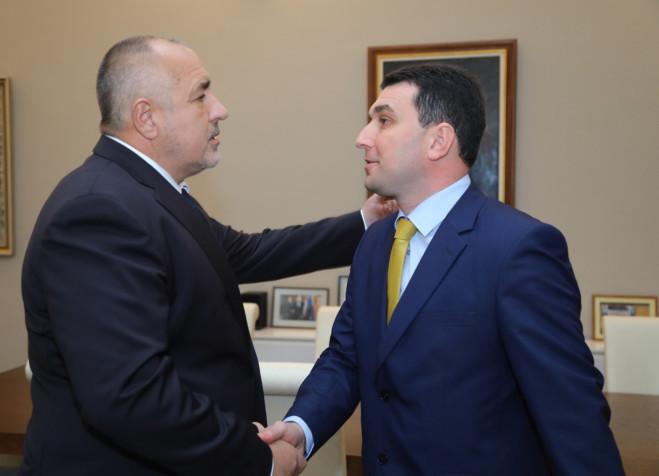 След срещите в София от Община Генерал Тошево очакват положително развитие по казуса с добива на газ