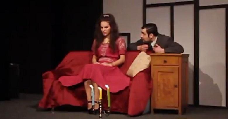 Добричкият театър стартира годината с пиеса на Тенеси Уилямс