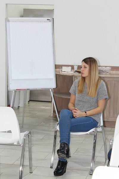 Две събития за здравословното хранене в Младежки център - Добрич през януари