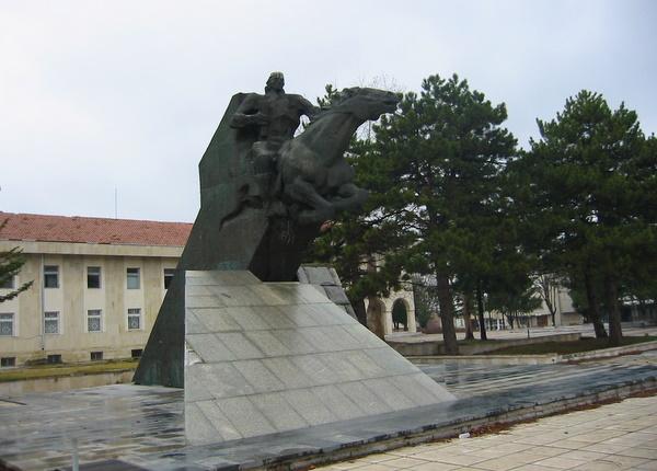 Община Тервел ще отбележи 1300 години от славната победа на хан Тервел