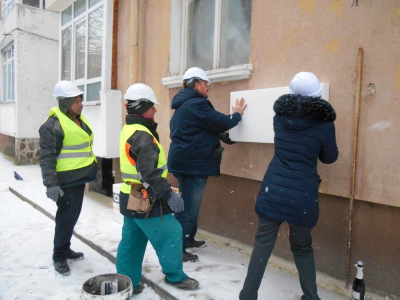 """9 блока в Добрич ще бъдат санирани по Оперативна програма """"Региони в растеж"""""""