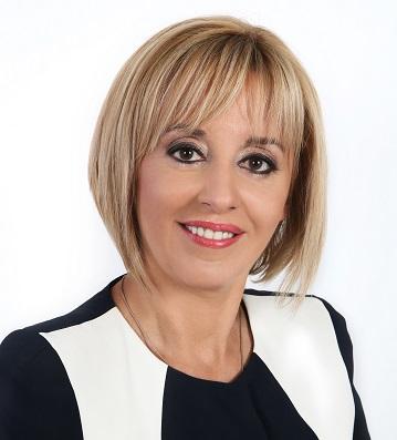 Мая Манолова към КЕВР: Увеличението на цената на водата в Добрич е необосновано