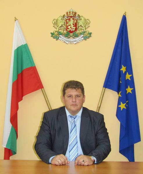 Заместник-областният управител Живко Желязков участва в конференция в Русе