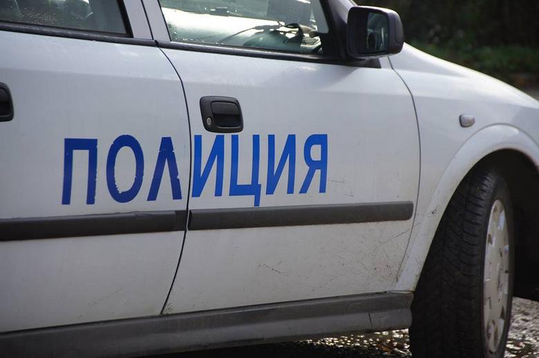 Разкриха умишлен палеж на кола в Добрич
