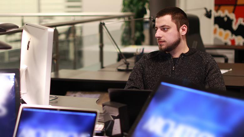 Студио Viste стана единственият официален партньор за България на световен софтуерен гигант