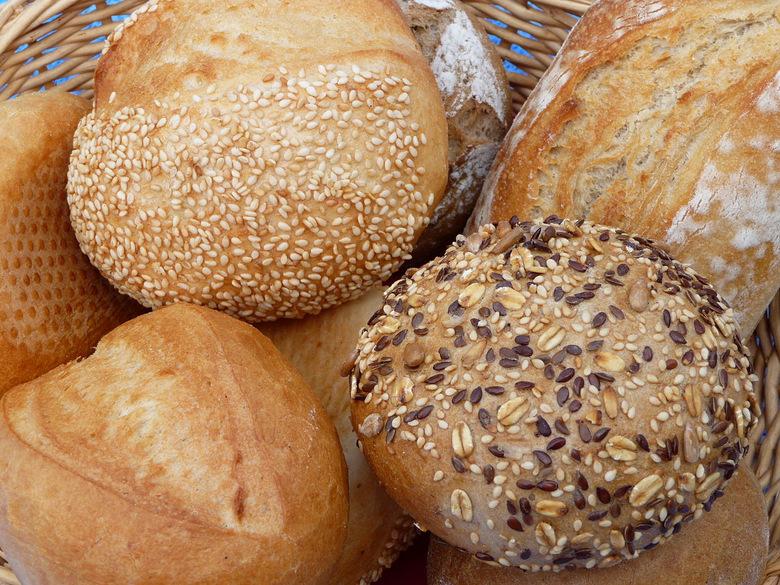 Празник на хляба през май в Добрич