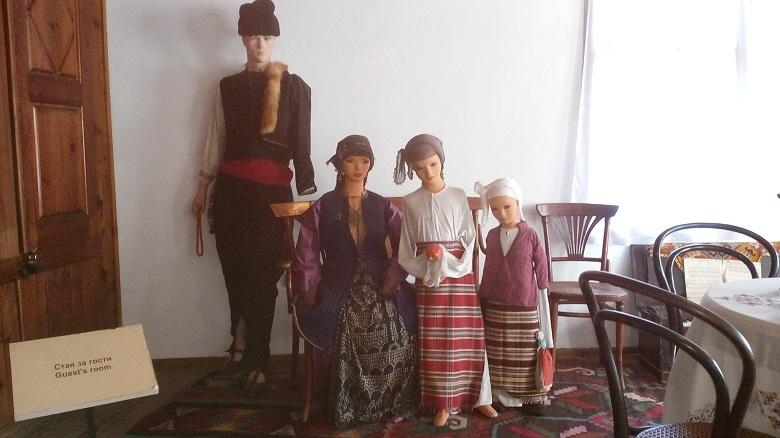 Местенце в центъра на Добрич пази автентичния дух на добруджанския дом отпреди век