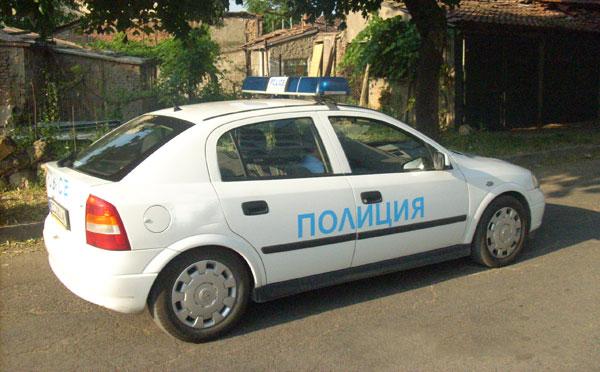 Разкрита е крупна кражба на зимнина в Спасово
