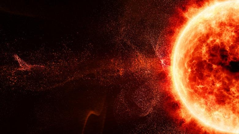 Слънцето ще стане по-студено и мрачно до 2050 година