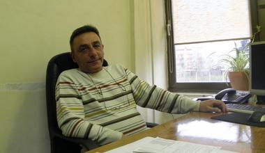 Д-р Валери Веселинов оглави Регионалната лекарска колегия