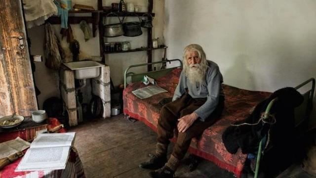 На 103 години почина Дядо Добри, наричан светецът от Байлово