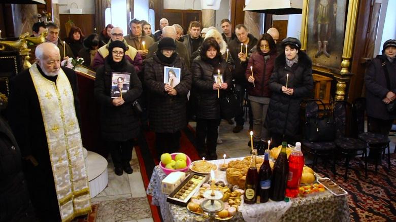 10 години след трагедията във влака София – Кардам