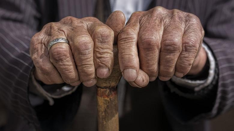 В Русия живеят над 7000 столетници