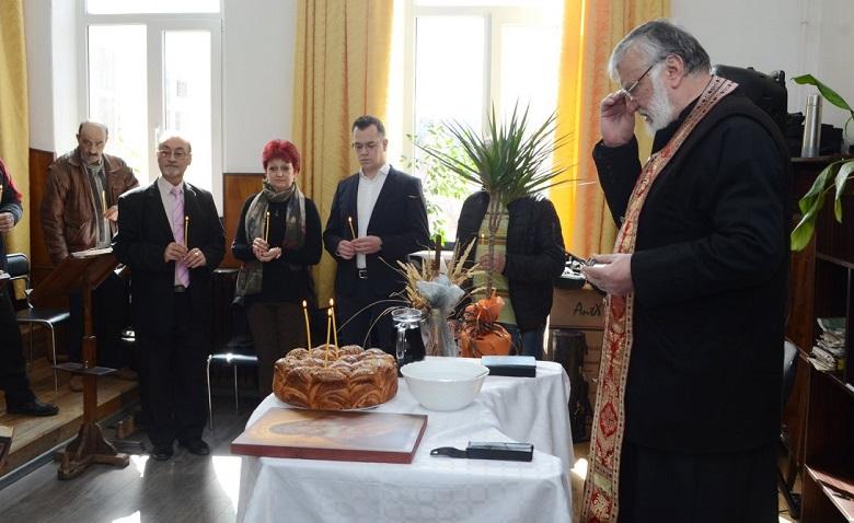 Осветиха новия дом на Духовия оркестър на Добрич