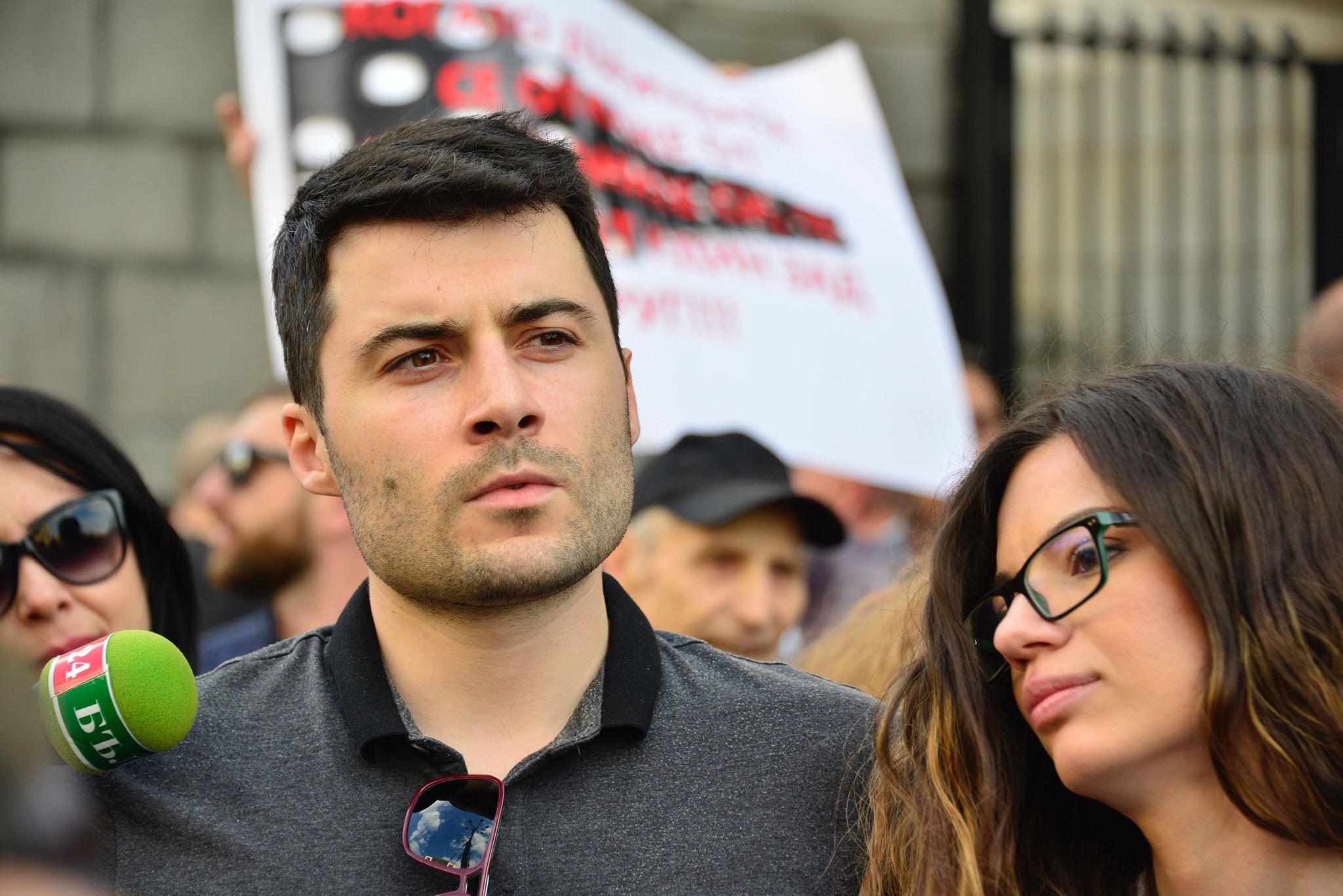 """Позиция на Красимир Янков и Даниел Йорданов - народни представители, избрани от 8-ми МИР - Добрич от листата на """"БСП за България"""""""